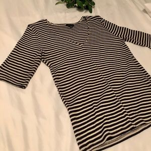 Striped Lucky Brand Shirt